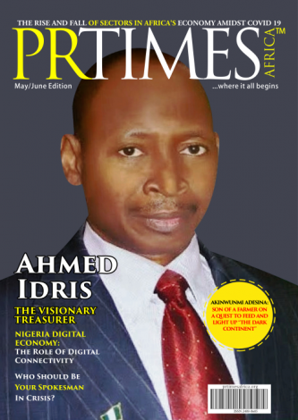 PRTIME NEW ISSUE